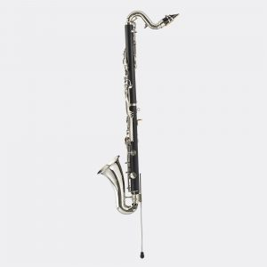 Blessing Model BBCL1287E Bass Clarinet