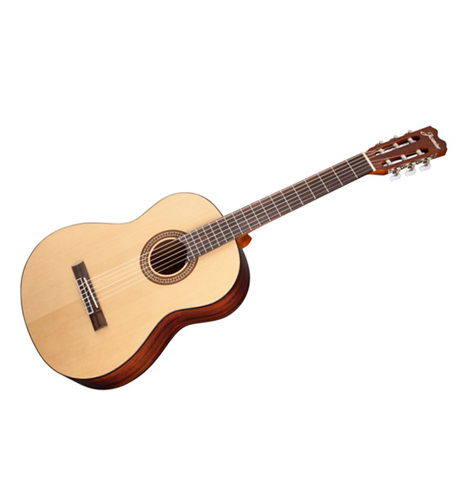 Jasmine JC25-Natural Full Size Classical Acoustic Guitar