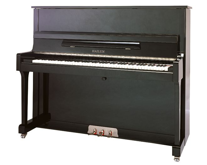 Hailun Upright Piano Model HU 121
