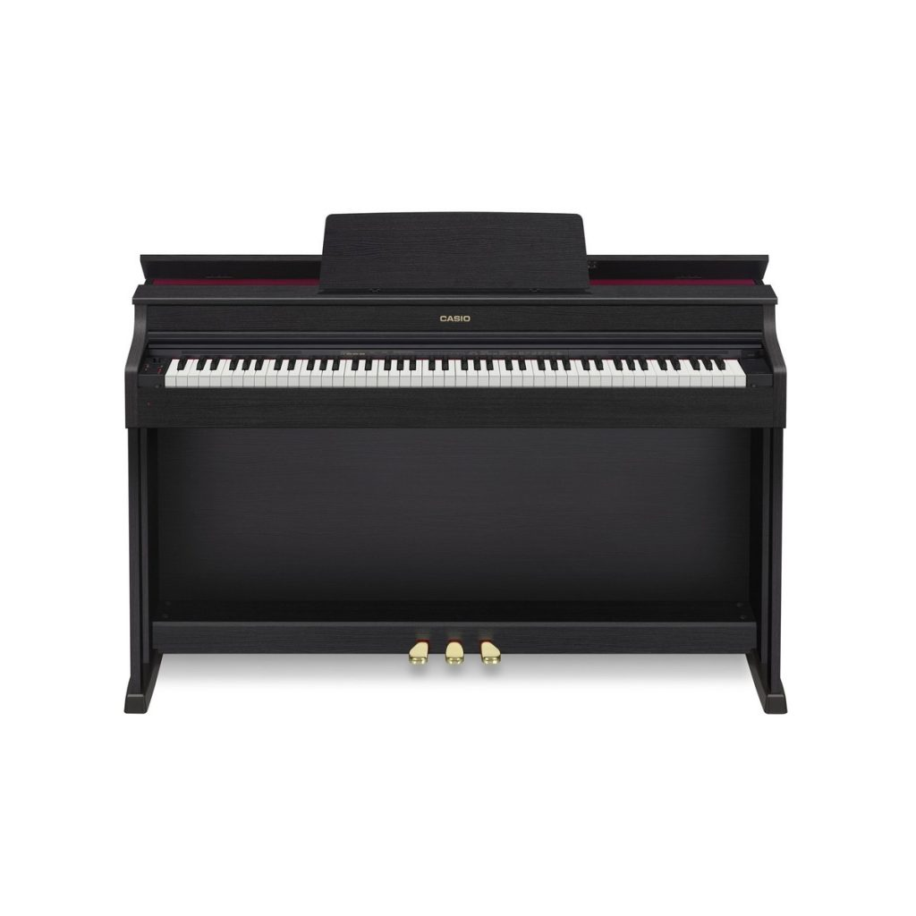 Casio AP 470 digital piano
