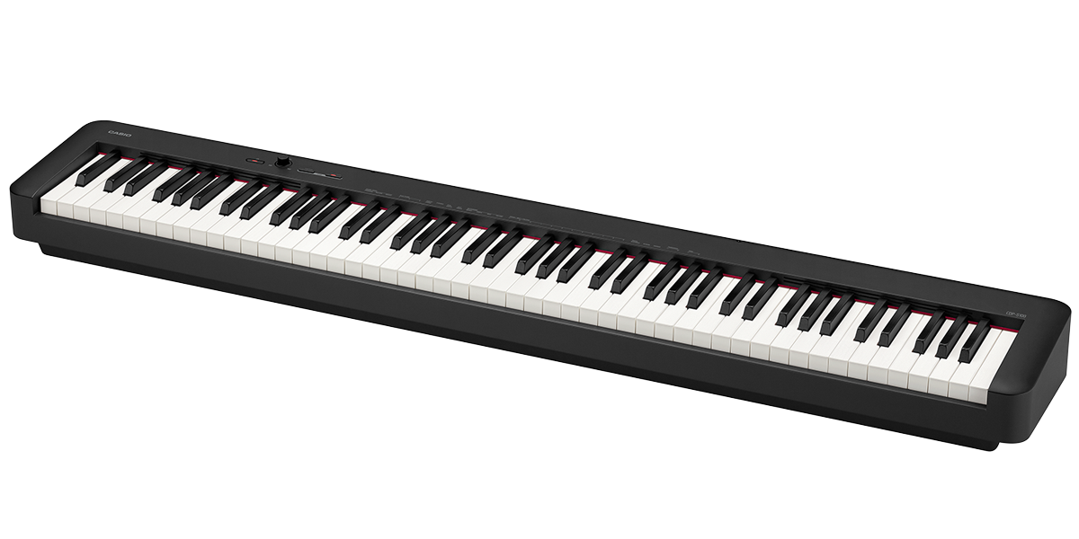 Casio CDP S-100 Digital Stage Piano