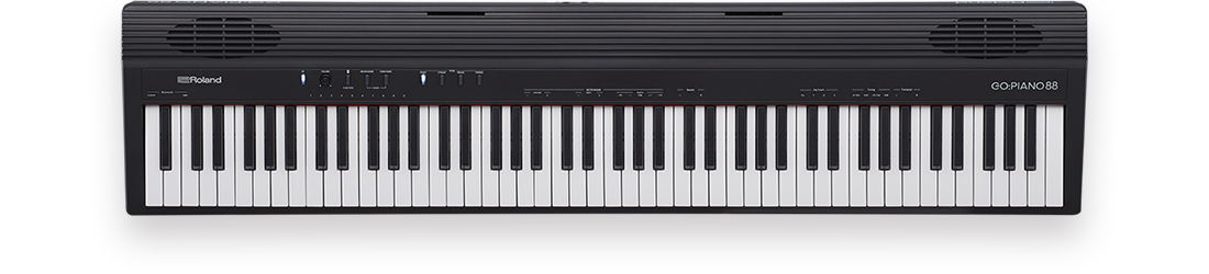 The Roland Go Piano 88
